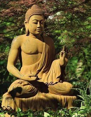 10 Уроків будди, які повинен прочитати кожен