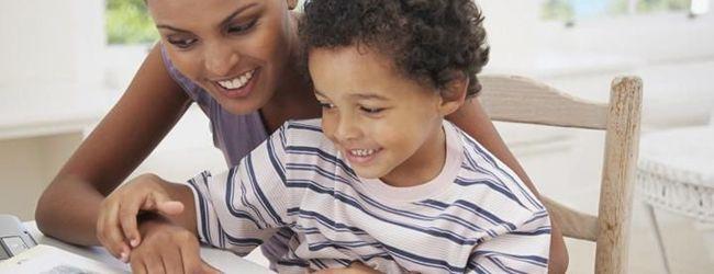 Як навчити дитину читати побіжно