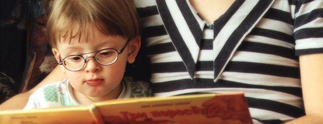Як навчити дитину читати по складах