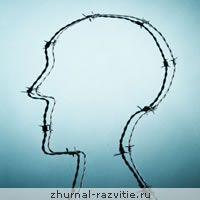 7 Самих незвичайних психічних захворювань