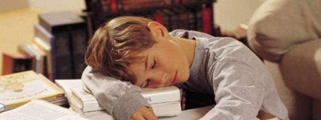 Як швидко заснути вдень