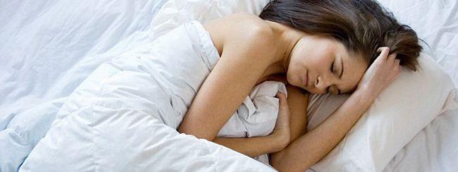 Як швидко заснути вночі