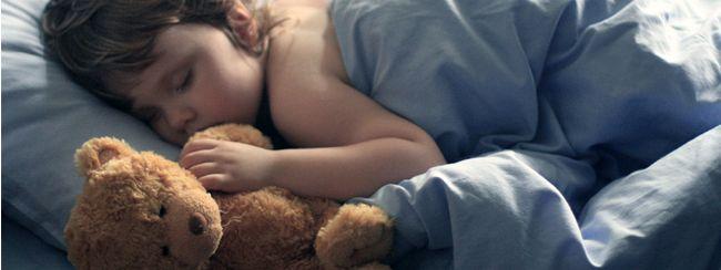 Як вночі швидко заснути