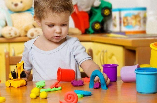 Детермінанти психічного розвитку дитини