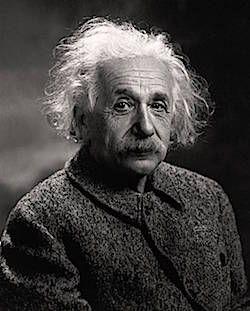 Головні факти про життя альберта ейнштейна