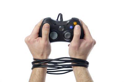 Ігрова комп`ютерна адикція у психічно хворих та осіб з девіантною поведінкою