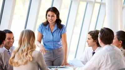 Індивідуально-психологічні особливості компетентних молодих менеджерів-жінок