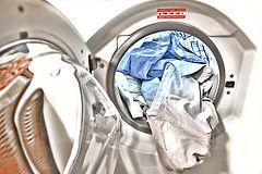Позбавлення від депресії «методом прання»