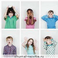 психологія жестів