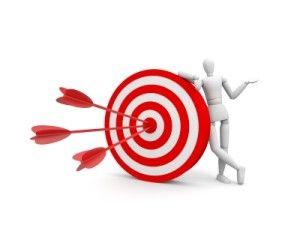 Уміння досягати поставлених цілей