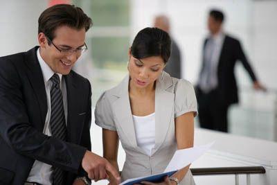 Як налагодити відносини з начальником?