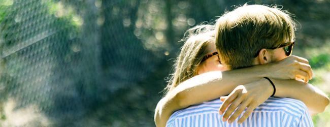 Як пережити розставання з коханим чоловіком