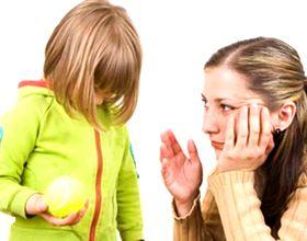 Як допомогти дитині розмовляти