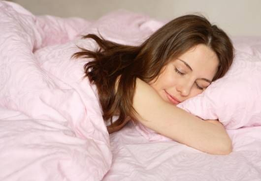 Як спати менше, а висипатися більше