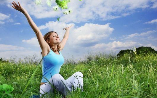 Як стати щасливим - 7 простих рекомендацій