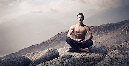 Медитація для зміцнення здоров`я
