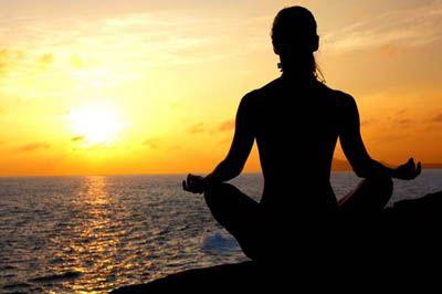 Медитація. Як зробити медитацію регулярної щоденною практикою