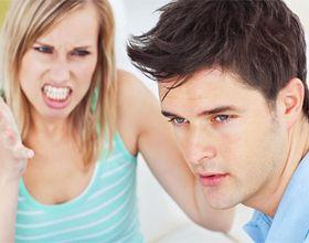 Чоловічі помилки у відносинах