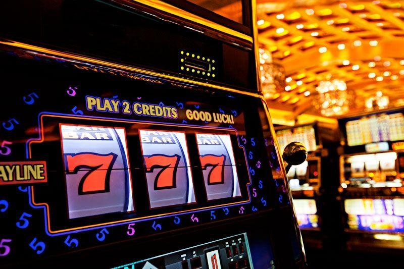 Чи необхідна стратегія для гри в онлайн-казино