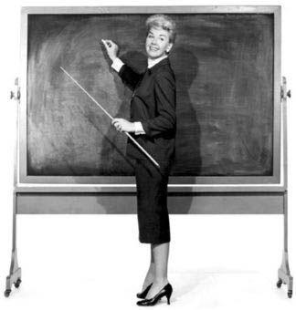 Про психологічний супровід особистості педагога як професіонала