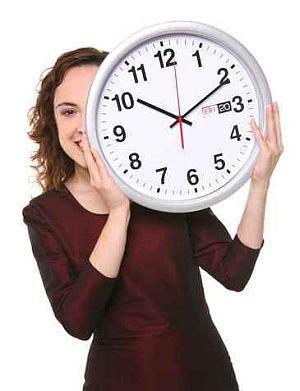 Планування діяльності - навик вашої ефективності