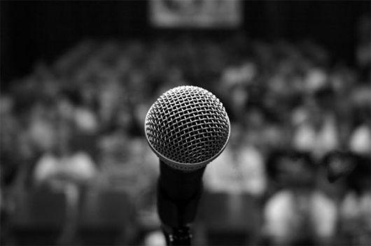 Підготовка до публічного виступу