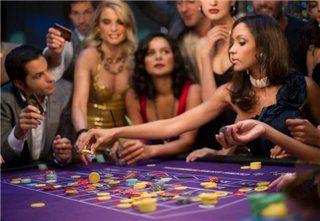 Правила поведінки за ігровим столом казино