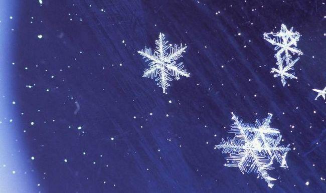 Притча про сніжинки