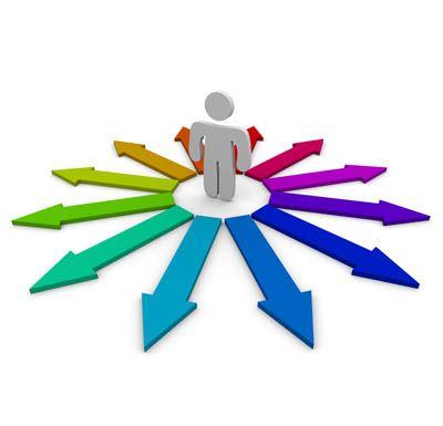 Професійна спрямованість юнаків в залежності від цінностей і смислів