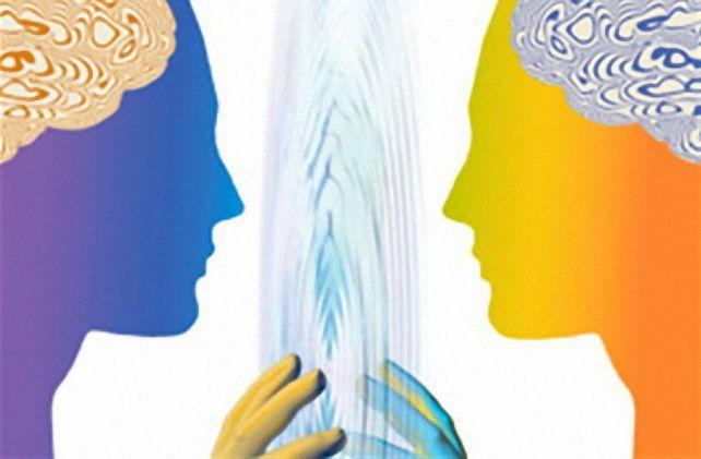Психіка і організм