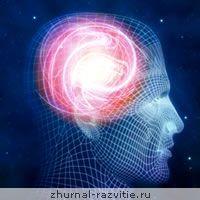 Розвиток мозку людини, вправи для розвитку мозку