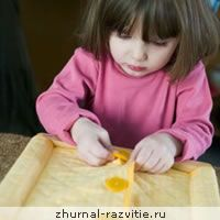Розвиток дитини по методу монтессорі, матеріали монтессорі, організація методу будинку