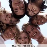 Рукостискання як прихований статевий акт або психологія дружби