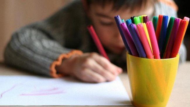 шкільний стрес