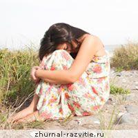 Симптоми післяпологової депресії