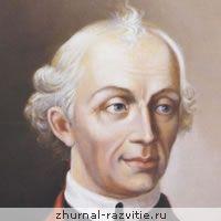 Олександр Суворов - холерик