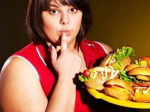 Життя з психогенним переїданням