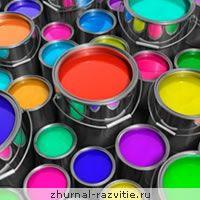Значення фіолетового, червоного, зеленого, жовтого, чорного, оранжевого, блакитного, рожевого, коричневого, сірого та білого кольорів в психології