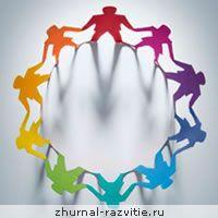 Колір і характер людини